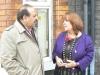 Lord Qurban Hussain, Linda Jack,